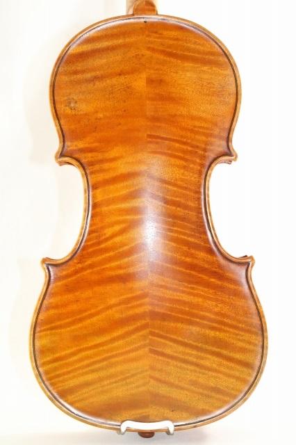 バイオリン モデル Amati アマティ モデル Nicolo Amati♪2015年製作 Nicolo♪ オールド仕上げ 50年物スプルース材 4/4, 結婚式グッズFantastic Wedding:e6a741e9 --- conturgroup.ru