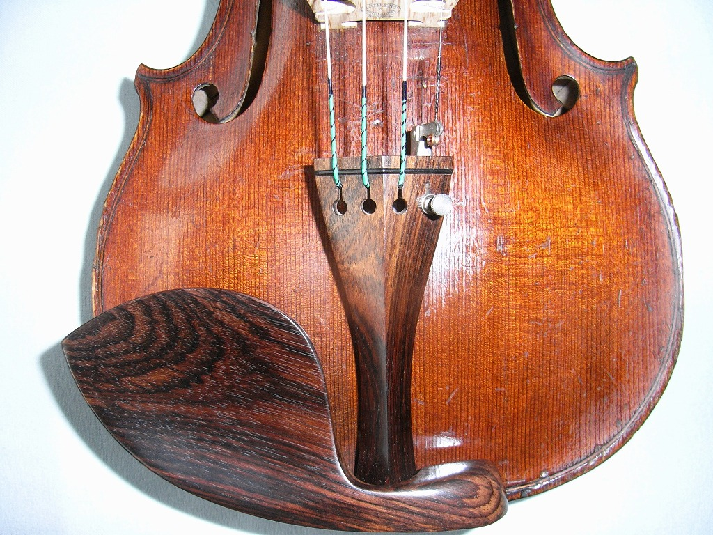 Klingenthal クリンゲンタール・バイオリン 19世紀初頭