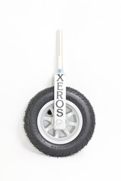 Xeros コントラバス用 コントラバス用 Bass Wheel 運搬用ホイール(キャリー) Bass♪シャフト・サイズ3種 Wheel♪, 登山用品とアウトドアのさかいや:057ffbed --- officewill.xsrv.jp