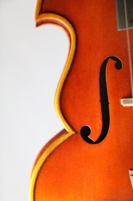 Testoreモデル Carlo Antonio 1754 バイオリン