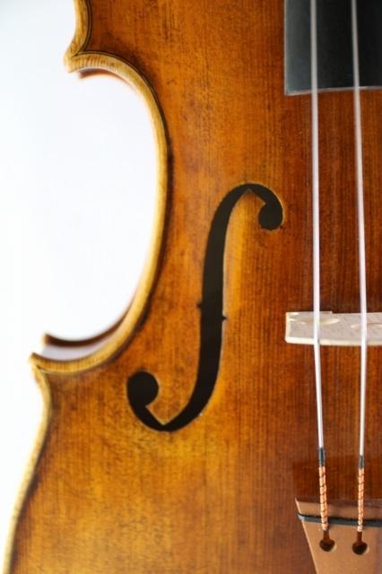 16インチ ヴィオラ ♪マスターレベル♪ 405mm ストラディバリ