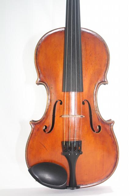 維也納Anton Wittmann老·小提琴1928奥地利