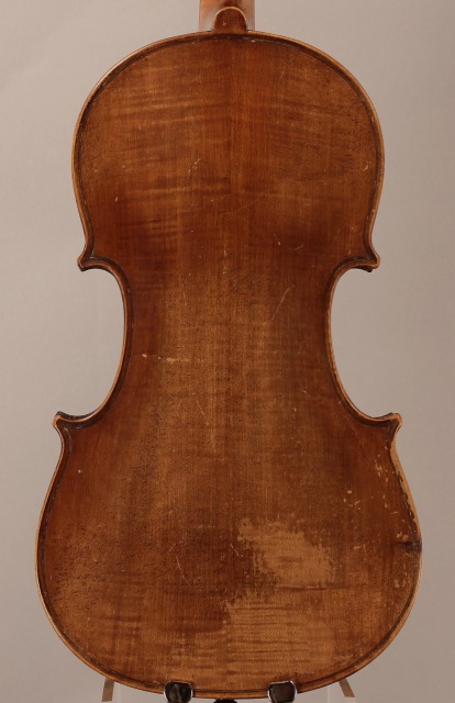 オールド・イタリアン・バイオリン Degani Giulio 1912 ベネチア