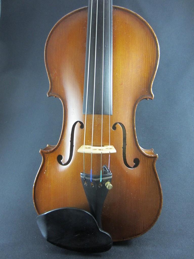 ナポリ ヴィンテージ・バイオリン 3/4サイズ ハイアーチ