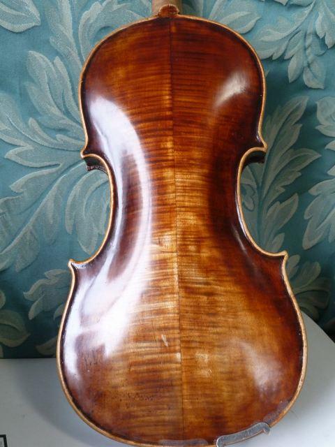 Carlo Tononi 1726意大利的·小提琴
