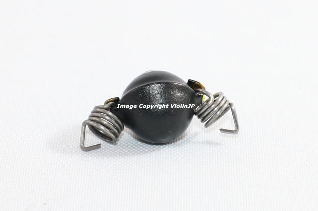 メタル・ボール・ウルフ・イルミネーター チェロ用 Resonator共振調節器