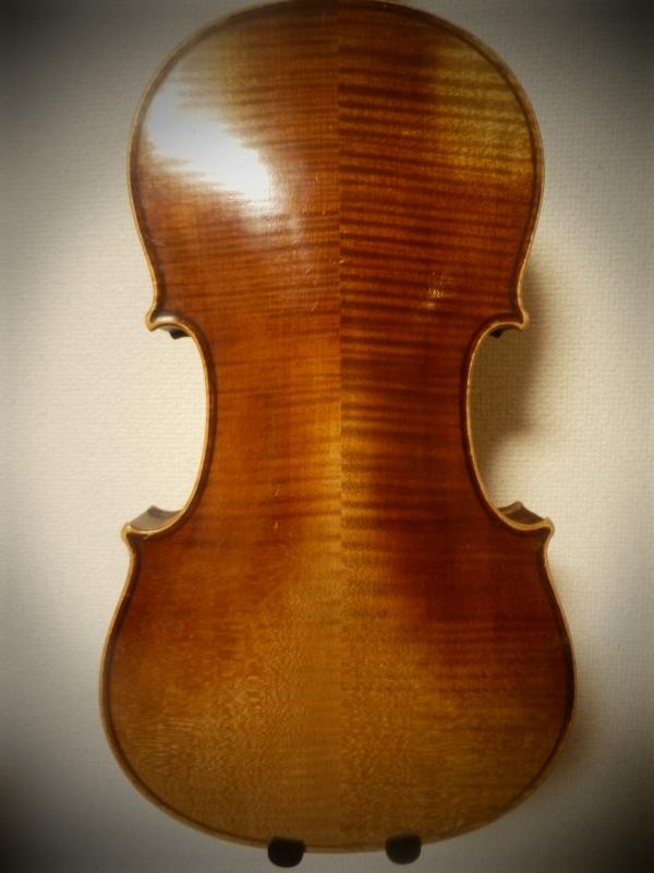 GAND & BERNARDEL PARIS 1871 バイオリン フランス製