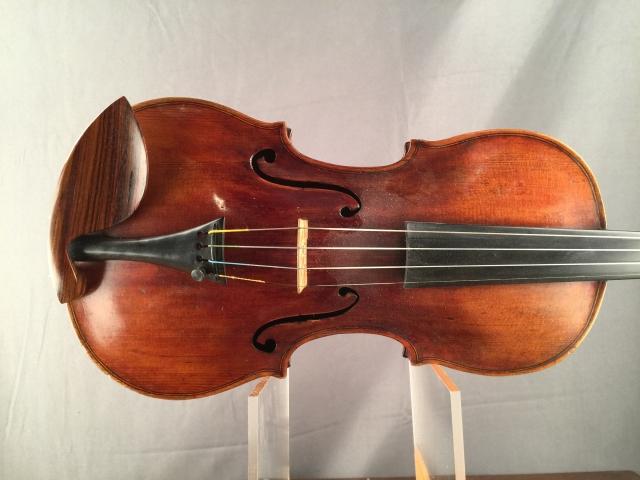 18世紀ラベル Giovani Tononi 1740 オールド・イタリアン・バイオリン