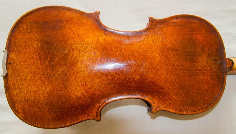 Joseph Antoni Finolli ミラノ 18世紀イタリア バイオリン