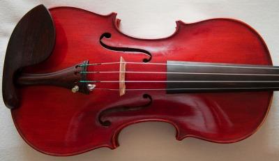 オールド・イタリアン・バイオリン F.M Bertucci 1928