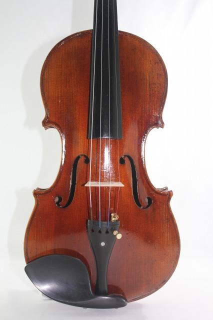 August O. Reichel ラベル バイオリン ドイツ