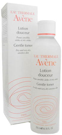 Image result for Avene Gentle Toner
