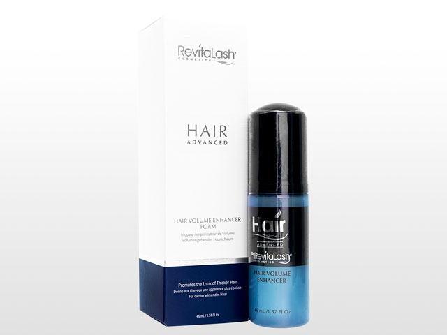 泡タイプ リバイタラッシュ ヘアー アドバンス 46ml Revitalash Hair Advanced ATHENA