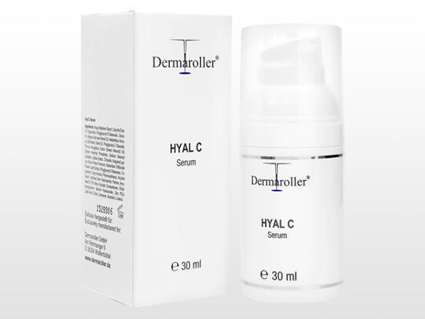 最安値挑戦! ダーマローラー ヒアルC セラム 30ml × 3箱 セラム Dermaroller 3箱 Hyal Germany C serum Made in Germany, イデチョウ:cc78200f --- bibliahebraica.com.br