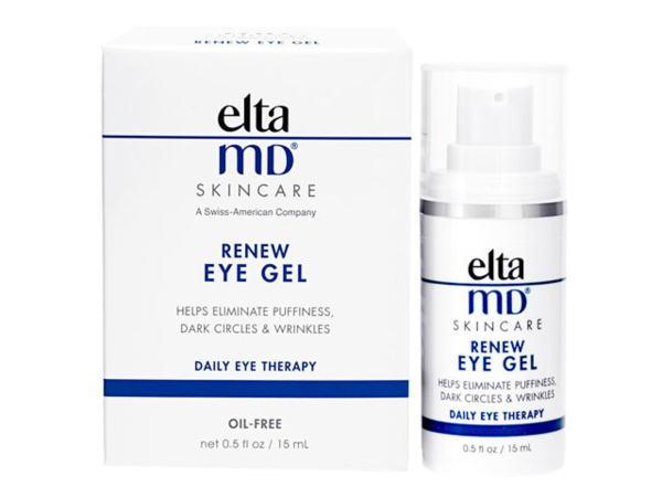 かわいい! エルタMD 15ml リニュー Gel・アイジェル15ml ×2本 ×2本 (EltaMD) Renew Eye Gel 15ml, ノダチョウ:0d3a0d36 --- 1000hp.ru