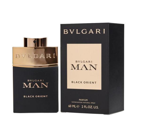 ブルガリ マン ブラック オリエント パルファム スプレータイプ 60ml BVLGARI BVLGARI MAN 黒 ORIENT PARFUM SPRAY
