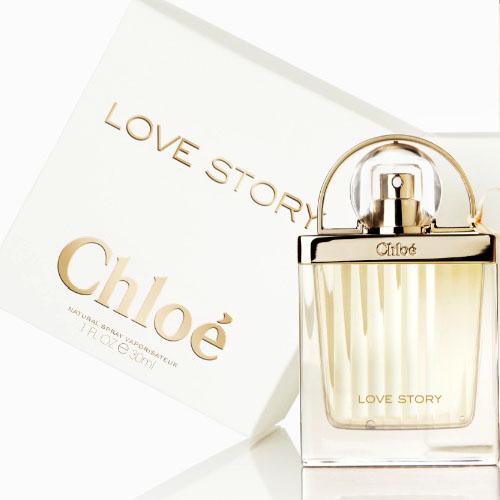 0e442071c3 Chloe love EDP Parfum SP 30 ml Chloe CHLOE LOVE STORY EAU DE PARFUM SPRAY