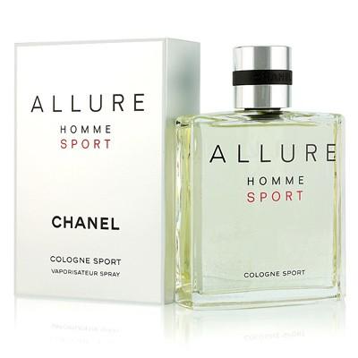 344b9e77 Chanel Allure Homme Sport Cologne sport EDC Cologne SP 75 ml CHANEL ALLURE  HOMME SPORT COLOGNE SPRAY