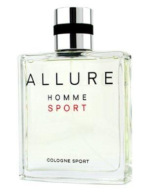 Chanel Allure Homme Sport Cologne EDC sport Eau de Cologne SP 150 ml  (tester) CHANEL ALLURE HOMME SPORT COLOGNE SPRAY (TESTER) d2d93433f94