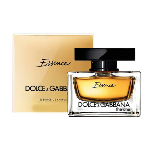 e9de722bae ... Dolce & Gabbana the one essence EDP Eau de Parfum SP 65ml (the one
