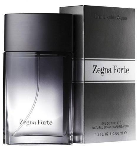 Ermenegildo Zegna Zegna Forte EDT Eau de toilette SP 50 ml ERMENEGILDO  ZEGNA FORTE EAU DE TOILETTE SPRAY a97cddcbcf2