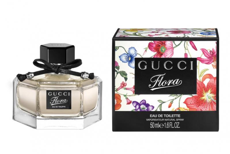 5ef305d05c4 Gucci Flora by Gucci EDT eau de toilette SP 50 ml GUCCI FLORA BY GUCCI EAU  DE TOILETTE SPRAY