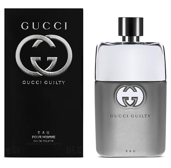 566b8ec921d Gucci guilty Eau pour Homme EDT Eau de toilette SP spray 90 ml GUCCI GUILTY  EAU