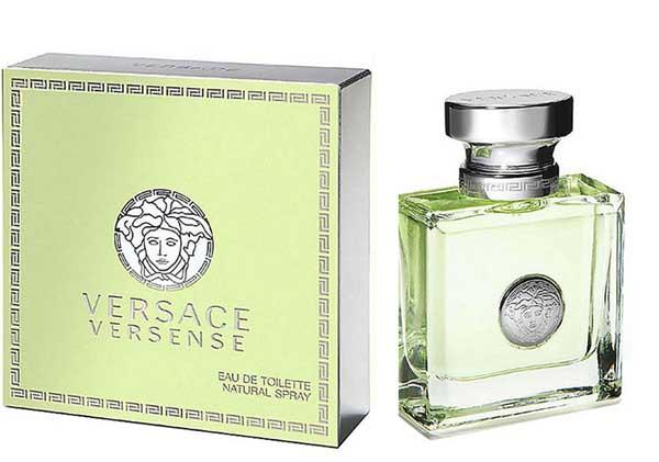46b5b08eb1fe Gianni Versace (Versace) Velsen s EDT Eau de toilette SP 50 ml GIANNI  VERSACE