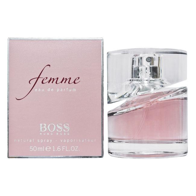 97ea6287849 Boss Hugo Boss femme EDP Eau de Parfum SP 50 ml HUGO BOSS BOSS FEMME EAU ...