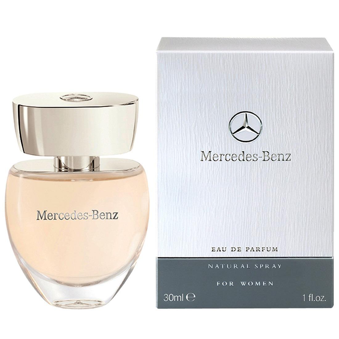 Viporte Mercedes Benz For Women Edp 30 Ml Mercedes Benz Mercedes