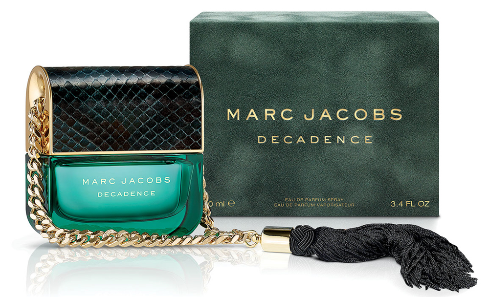 viporte rakuten global market marc jacobs decadence edp. Black Bedroom Furniture Sets. Home Design Ideas
