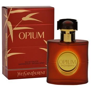 perfume opium mujer yves saint laurent