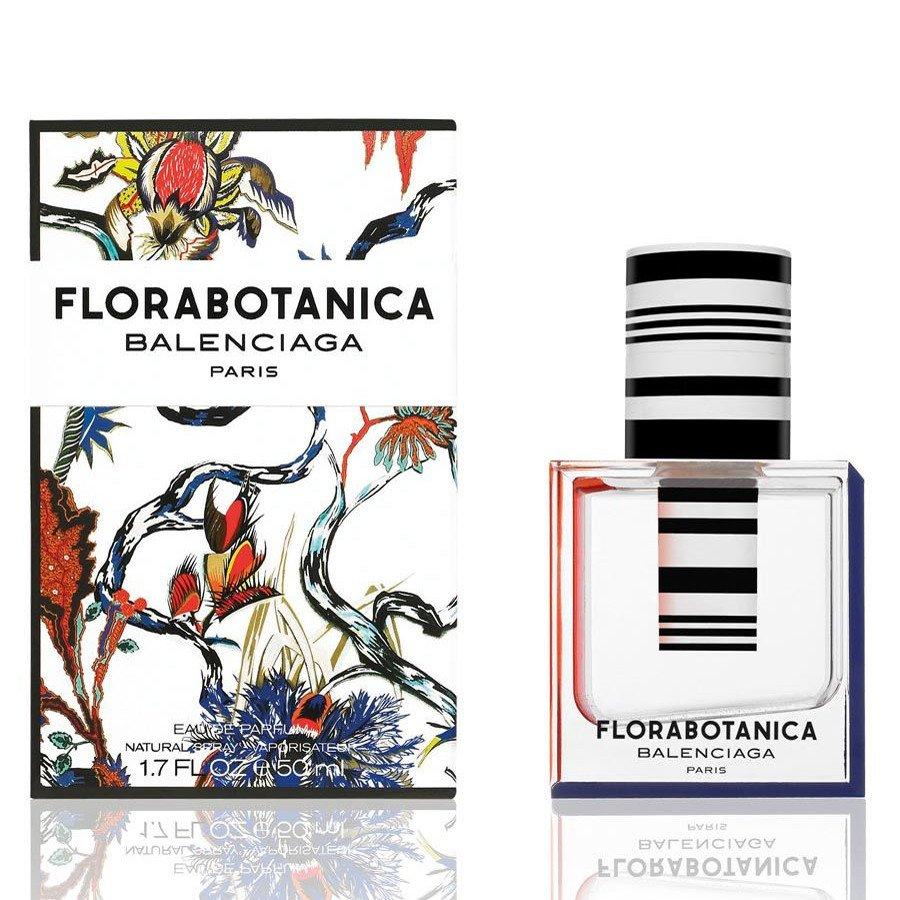 Ml Valencia Balenciaga Florabotanica Edp De 50 Femme Sp Roller Botanica Pal Aude Gaff Eau Parfum Spray srQthdCx