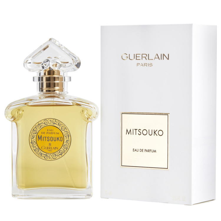 Pal Aude Ml Mitsuko Mitsouko Sp Spray Femme Parfum Guerlain Edp De 75 Eau dWCxeBro