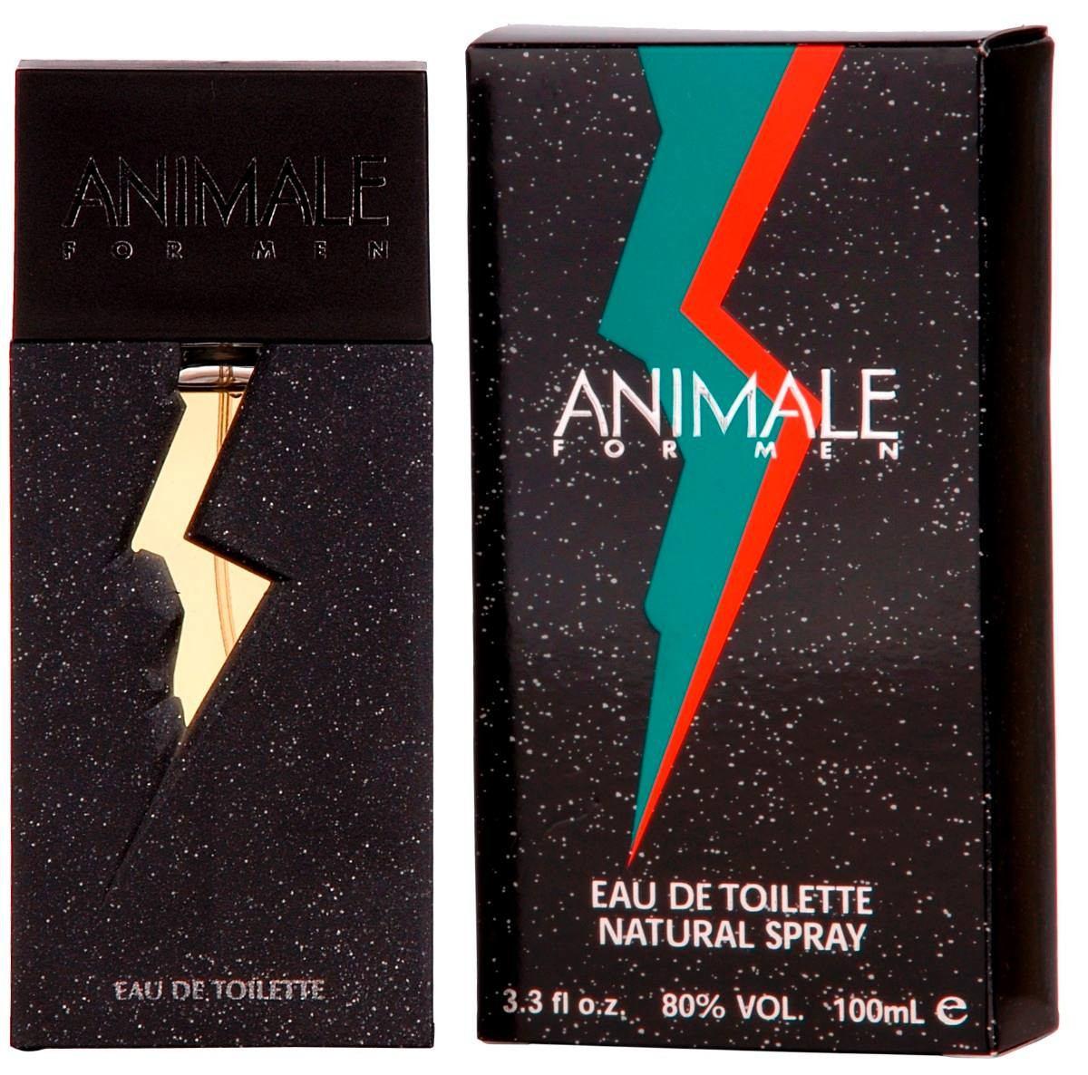 perfume animal
