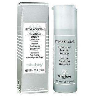 シスレー イドラ グローバル 40ml SISLEY HYDRA-GLOBAL HYDRATATION INTENSE ANTI-AGE