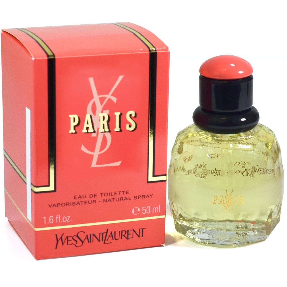perfume paris de yves saint laurent