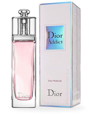 viporte  Christian Dior-Addict or fresh EDT Eau de toilette SP 100 ml  CHRISTIAN DIOR DIOR ADDICT EAU FRAICHE EAU DE TOILETTE SPRAY  4e6821aab4