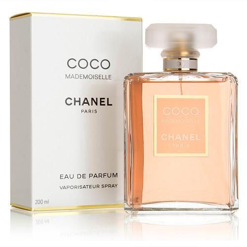 4dc8067323e3f Chanel Coco Mademoiselle EDP Parfum SP 200 ml et2o CHANEL COCO MADEMOISELLE  EAU DE PARFUM SPRAY Coco Mademoiselle