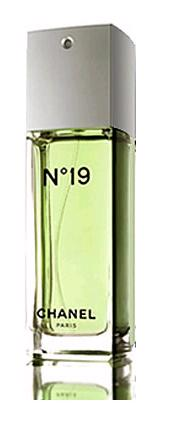 Chanel No.19 EDT Eau de toilette 100 ml (no box) CHANEL N ° 19 EAU DE  TOILETTE SPRAY (without an outer box) 8251541e59