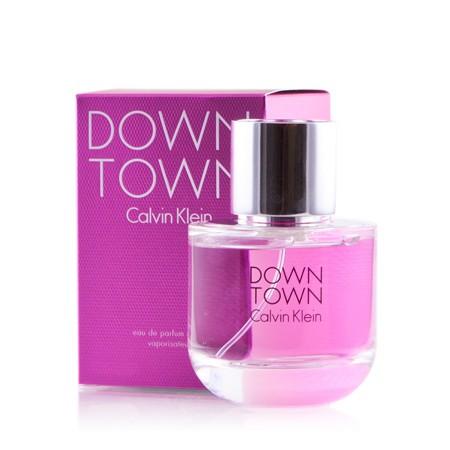 Viporte 30 Ml Of Calvin Klein Downtown Edp Aude Pal Femme Sp Ck