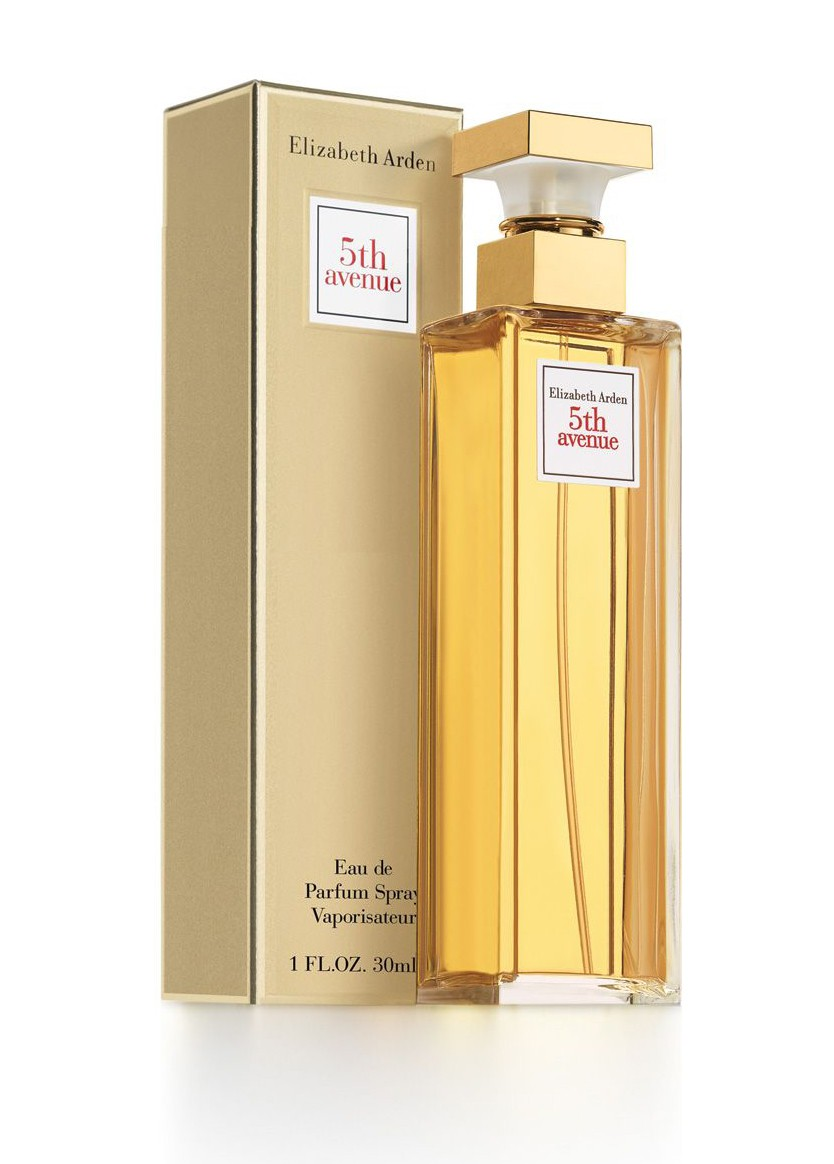5th Avenue Elizabeth Arden Perfume