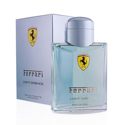 marka perfume eau scuderia light ferrari de by blue toilette essence