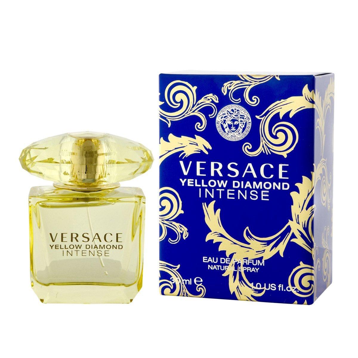 4b39364343 Versace yellow diamonds intense EDP Parfum SP 30 ml GIANNI VERSACE YELLOW  DIAMOND INTENSE EAU DE
