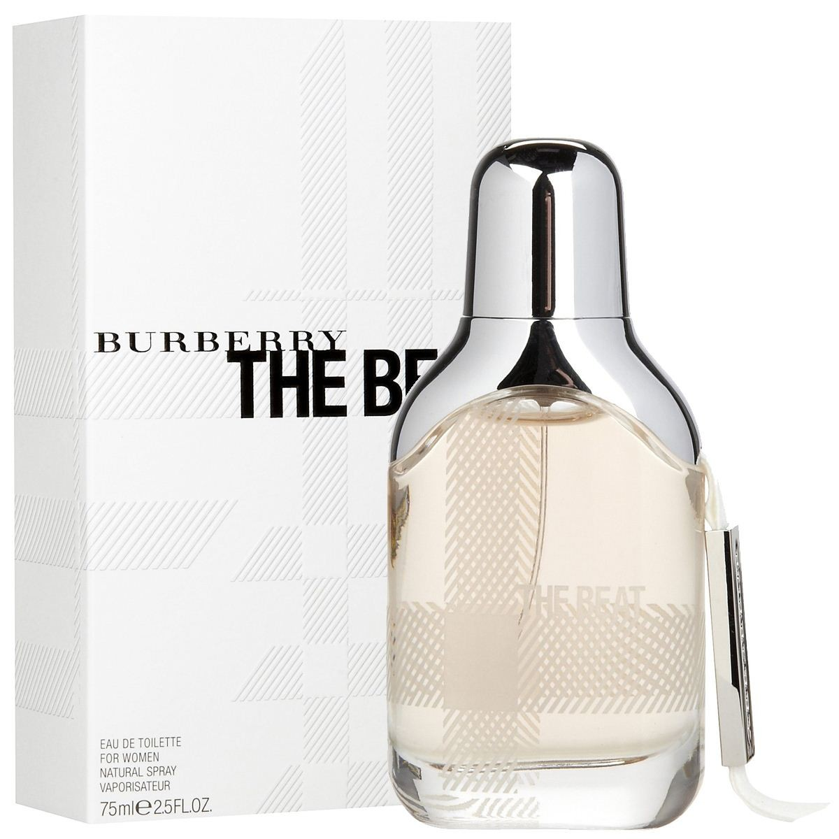 d062f59fd3 Burberry the beat EDT Eau de toilette SP 75 ml BURBERRY THE BEAT EAU DE  TOILETTE