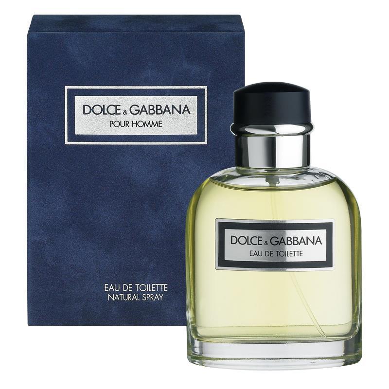 Sp Edt G Pour De Spray Eau D Toilette Gabbana 75 Homme Dolceamp; Ml POw0nk