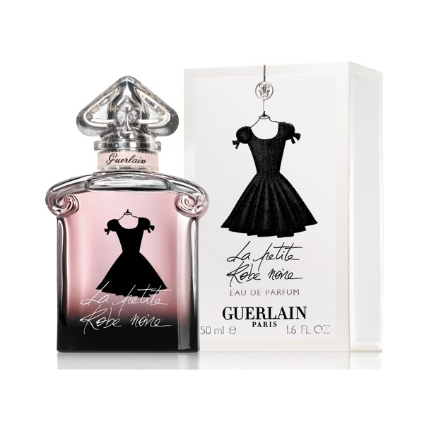 Parfum la petite robe en noir
