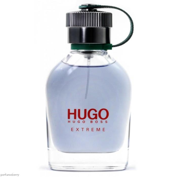 2f83456f8f478 Hugo Boss Hugo man extreme EDP Aude pal femme SP 100 ml (unused a tester ...