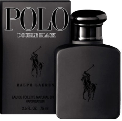 Ralph Black Eau Lauren Sp De Edt Toilette 75 Ml Spray Double Polo N0nPOkX8w