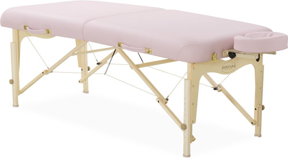 プリモ (幅:28/30インチ) マッサージベッド 折りたたみベッド